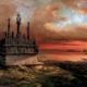 426 Jacques_Guiaud - Le calvaire de Tronoën brest