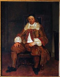 Joseph François Guiaud par Evarsite Fragonard - Référence : HST coll part