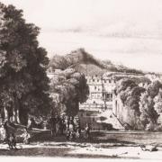 jacques guiaud château de saint-cloud