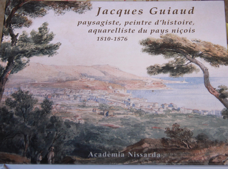 jacques guiaud academia nissarda