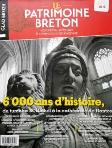 patrimoine breton couverture