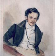 Jacques Guiaud par Grandville