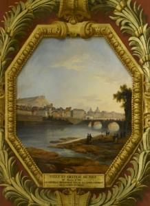 Guiaud Medaillon Versailles